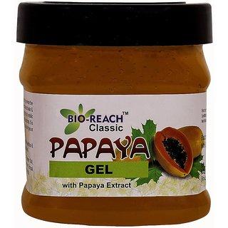 Papaya Face Massage Gel For Women