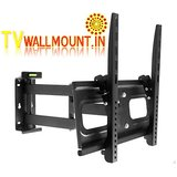 "Imported LCD / LED TV Corner Swivel Tilt Wall Mount 23"" 26"" 30"" 36"" 40"" 42"""