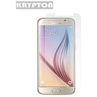 Deepak Tempered Screen Guard For Samsung Galaxy S6