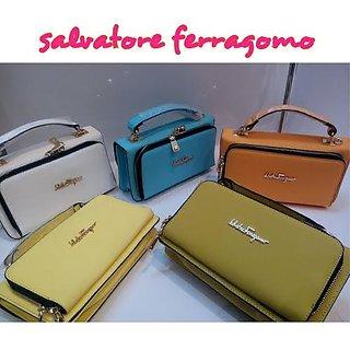 salvattore handbag