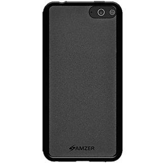 newest 303da 3f7e0 Amzer Back Cover For Amazon Fire Phone (Black)