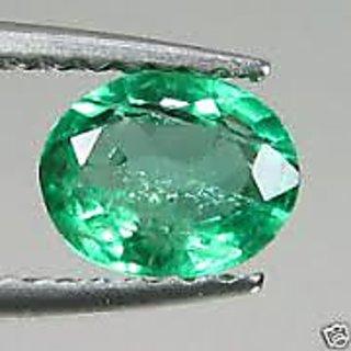ruchiworld0.6 ct Natural zambian emerald gem stone