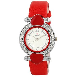 Evelyn R-046 Analog Watch  - For Women