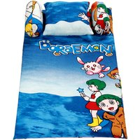 TRENDZ Cotton Born Baby Bedding Set