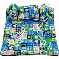 TRENDZ Cotton Baby Bedding Set VI2066