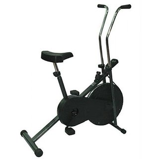 Protoner Exercise Cycle With Cooling Fan Wheel