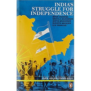 history of indias struggle for independence Watch this video on the indian freedom struggle which began with the revolt of 1857 the 90 year struggle, led by brave indians who demanded an independent india.