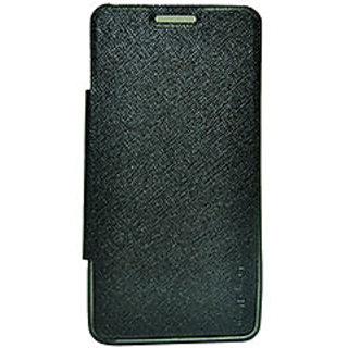 Caidea Flip Cover For Lenovo A6000/A6000 Plus