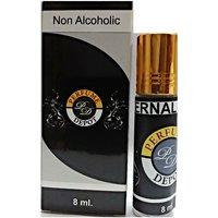 ETERNAL LOVE-ESSENTIAL OIL 8ml. Non alcoholic Attar-Essential oil