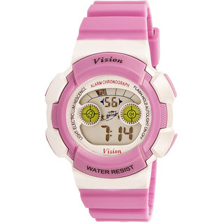 Vizion Sports Digital Watch-8540B-4