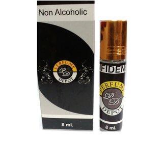 CONFIDENCE-ESSENTIAL OIL-Attar-Non alcoholic
