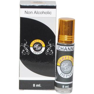 CHANNEL 8ml. Non alcoholic Attar- Essential oil