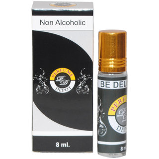 BE DELICIOUS 8ml. Non alcoholic Attar- Essential oil