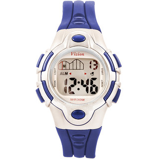 Vizion Sports Digital Watch-8502-4