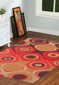 Taba Multi Color Carpet 57 Feet (TABARUG8175F)