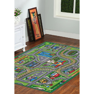 Taba Kids Carpet 35 Feet Kidsruggreenroad 1