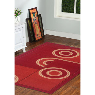 Taba Multi Color Carpet 57 Feet (TABARUG16565F)
