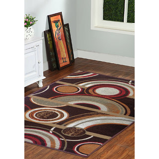 Taba Multi Color Carpet 57 Feet (TABARUG17265F)