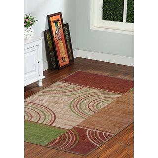 Taba Multi Color Carpet 57 Feet (TABARUG8865F)
