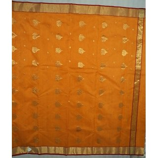 Kishna Handloom Ethik Party Wear Saree