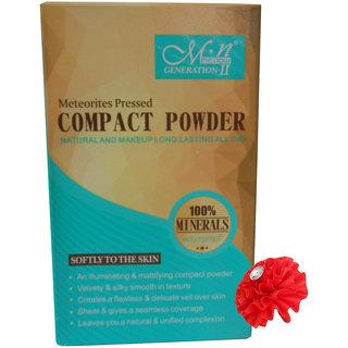 Me Now Natural Long Lasting Compact Powder Good Choice-Sor-Psggh