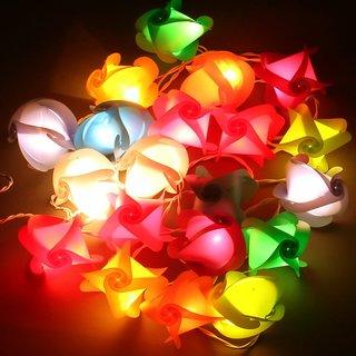 Flower Ball Lights