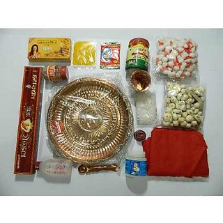 Daily Puja items