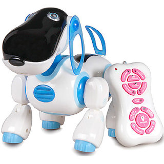 Smart Robot Dog With Remote
