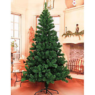 Buy 8 Feet Christmas Tree Metal Stand For Your Home Decor Free