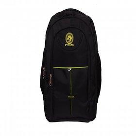 Python German Black 2001 Backpack