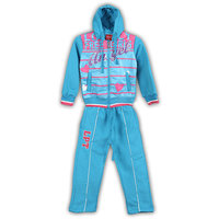 Lilliput Printed Hooded Track Suit (8907264022910)