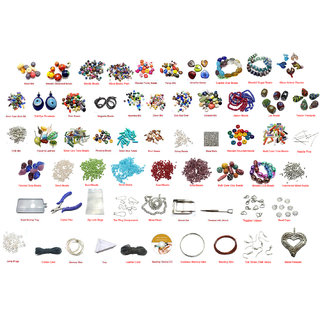 Beadsnfashion Professional Jewellery Making DIY Kit