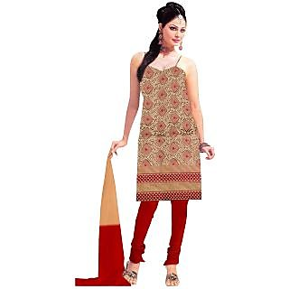 Aruns Womens Dress Material