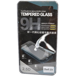 9H Apple iPhone 6 Plus Tempered Glass Screen Protector