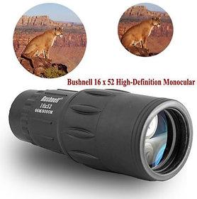 Bushnell Dual Focus 16X52 Monocular Telescope