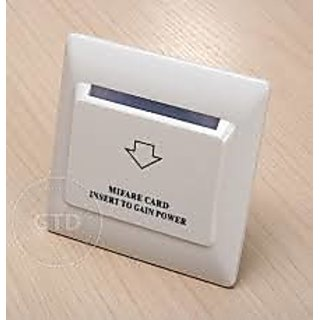 Mifar Key Card Switch