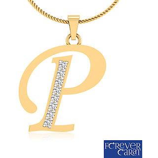 Forever Carat Diamond Pendant In 14k Gold Design - 19