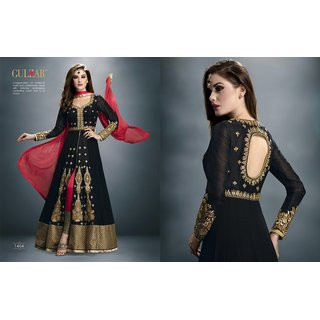 Heavy Designer Embroidered Suits