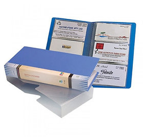 Water Proof Business Cards Holder - 240Cards