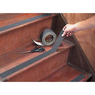 Anti Slip Non Skid Tape High Grip Self Adhesive  Stripe Safety Flooring