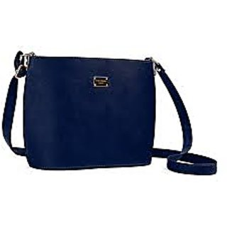 1c1d27a889f Side Bag For Ladies In Blue Colour