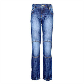 Tales & Stories Blue Extreme Wash Jeans  (2-8)