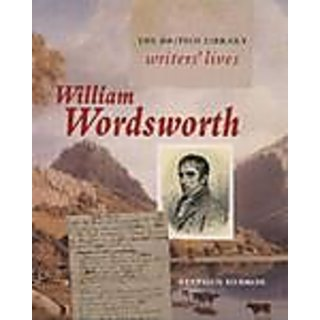William Wordsworth (British Library Writers Lives)