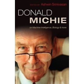 Donald Michie Machine Intelligence, Biology And More