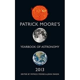 Patrick MooreS Yearbook Of Astronomy