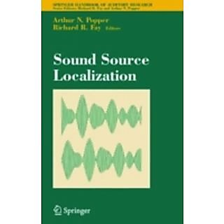Sound Source Localization (Springer Handbook Of Auditory Research)