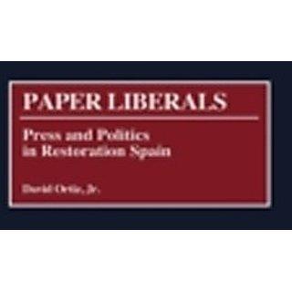 Paper Liberals