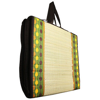 Cushion Mat for Picnic Camping / Traveling  Beach Jaipuri print