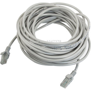 Branded 10 Meter Ethernet Network High Quality CAT5E Lan Cable