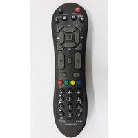 Remote Suitable For Videocon D2H Set Top Box_black Thin